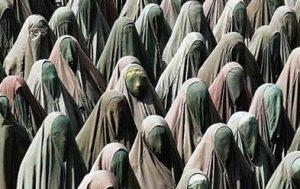 Kadınların Çalışması Yasak Olan Ülkeler Nerelerdir?
